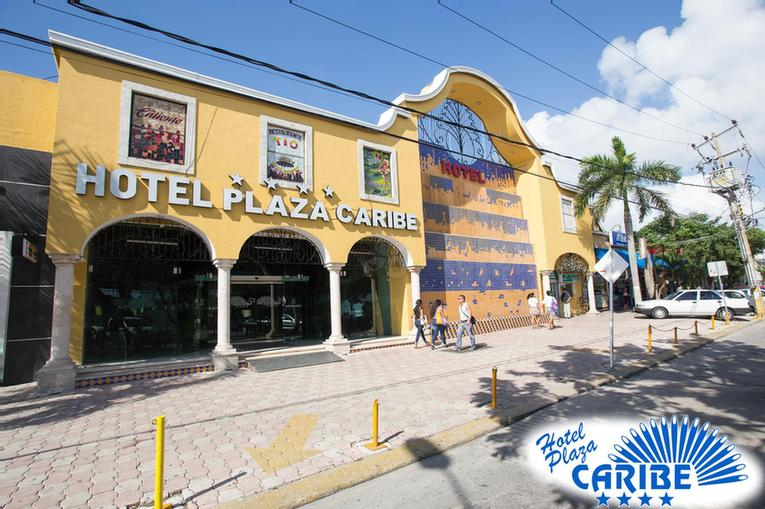 Image of Hotel Plaza Caribe