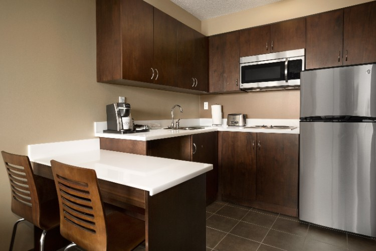 Kitchenette Rooms 13 of 19