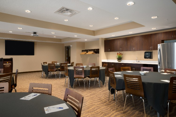 Alberta Function Room 8 of 19