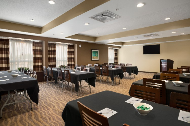 Saskatchewan Function Room/breakfast Room 9 of 19