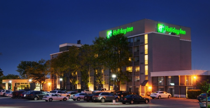 Holiday Inn Burlington 1 of 25