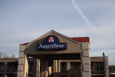 Image of Ameristay Inn & Suites