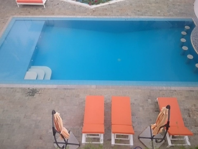 Apartment 101 (Looking Down Towards The Swimming Pool From The Balcony) 22 of 31
