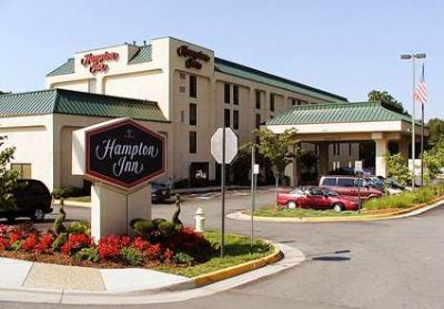 Hampton Inn Dumfries / Quantico