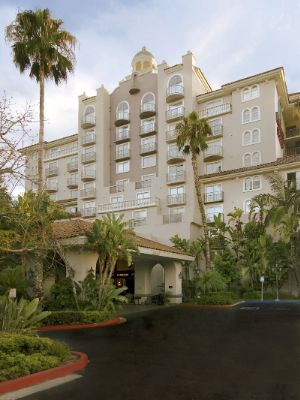 Image of Embassy Suites Santa Ana Orange County Airport