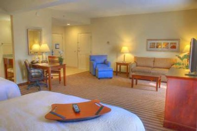 2 Queens Suite Room -Nonsmoking 4 of 15