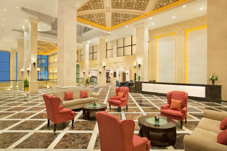 Doubletree by Hilton Hotel Dhahran 1 of 5