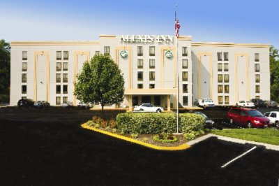 The Alexis Inn & Suites Nashville Airport