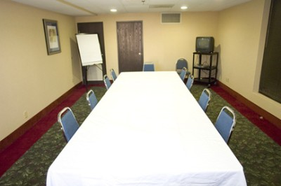 Alexis Hotel Nashville Conference Room 7 of 7
