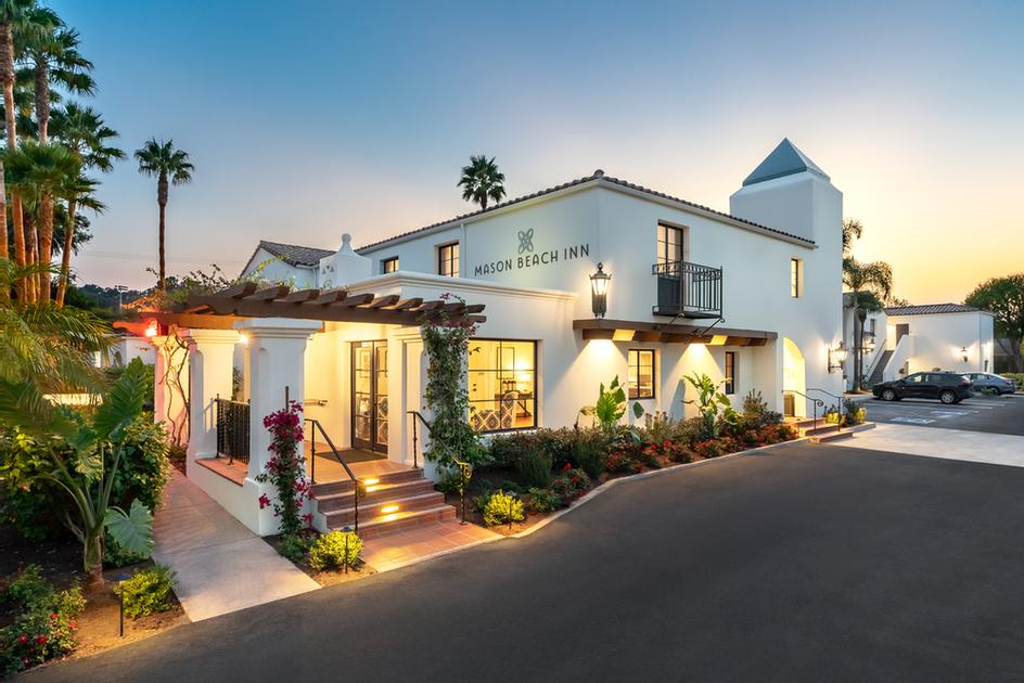 Hotels Near Santa Barbara City College