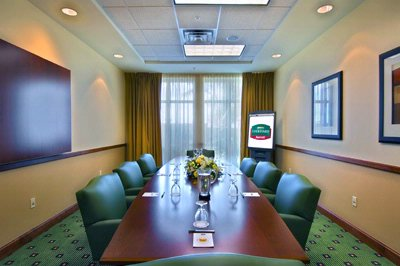 All Of Our Meeting Rooms Are Equipped With High-Speed Wireless Internet And Are Perfect For All Of Your Business Needs. 7 of 7