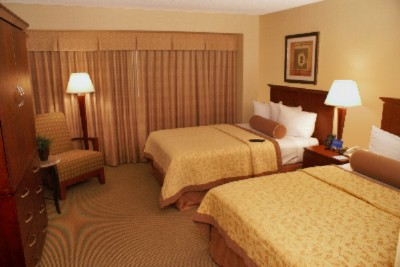All Guests Enjoy Spacious Two Room Suites 5 of 9