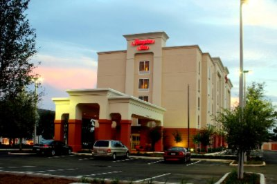Image of Hampton Inn Leesburg