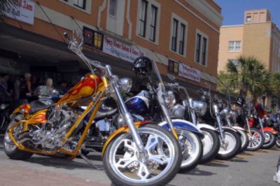 Leesburg Bikefest Held Every Last Weekend Of April 12 of 30