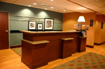 Welcome To The Award-Winning Hampton Inn Leesburg 4 of 30