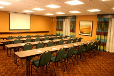 Conference Facility Available Onsite 6 of 30