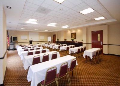 Banquet/meeting Room With Audio/visual Equipment 14 of 19