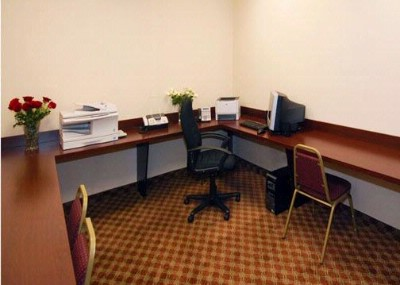 Business Center With High-Speed Internet Access 19 of 19