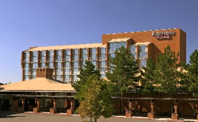 Image of Four Points by Sheraton Denver Southeast