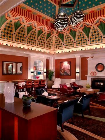 Kimpton Hotel Monaco Denver 1717 Champa St Co 80202
