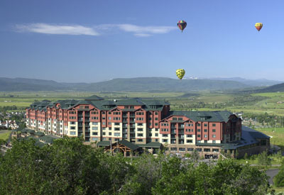 Steamboat Grand Resort Hotel & Conference Center 1 of 5