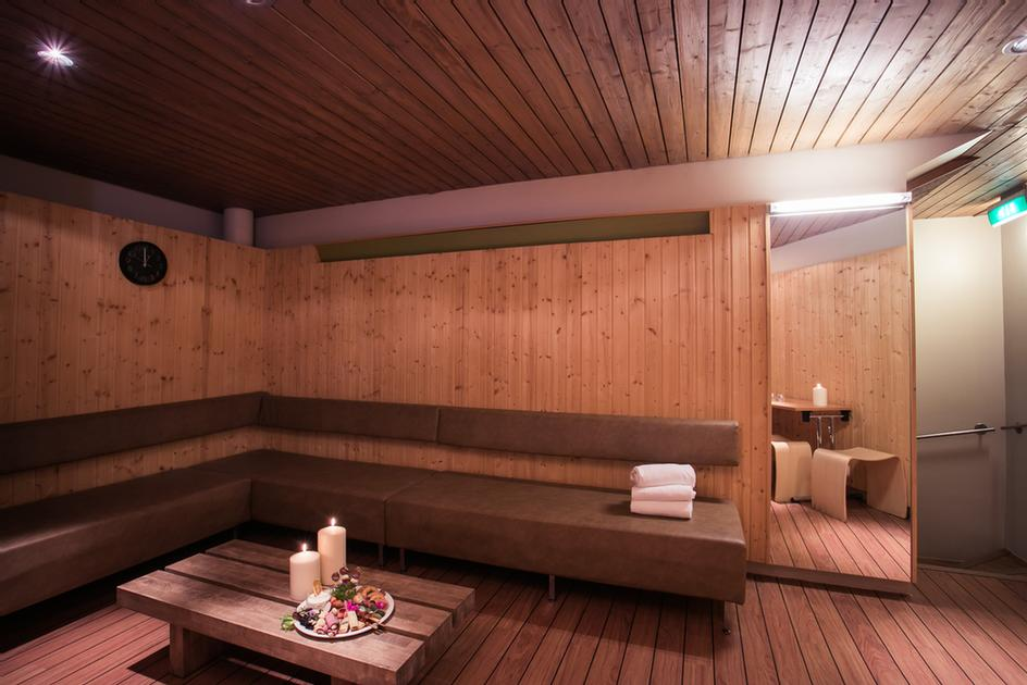 Private Sauna Sitting Room 21 of 32