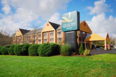 Image of Quality Inn Cromwell / Middletown