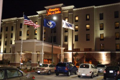 Hampton Inn & Suites Thibodaux 1 of 17