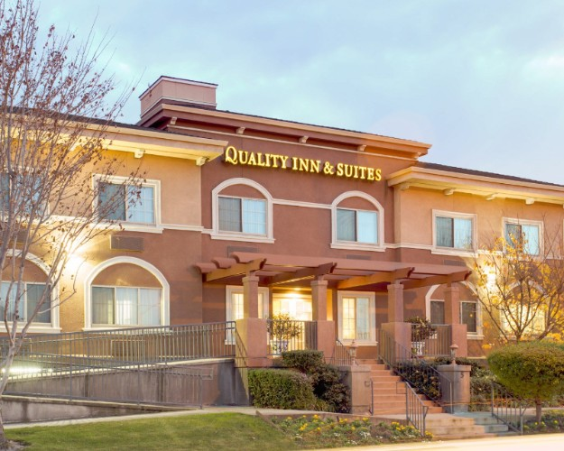 Quality Inn & Suites 1 of 24