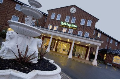 Image of Holiday Inn Corby Kettering A43