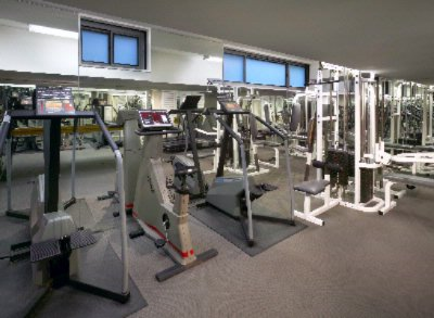 24-Hour Fitness Center 6 of 20