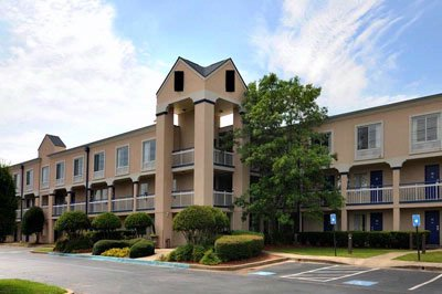 Norcross Inn & Suites 1 of 6