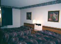 Two Queen Bedroom 7 of 7