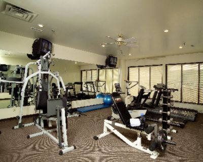 Fitness Facilities 6 of 8