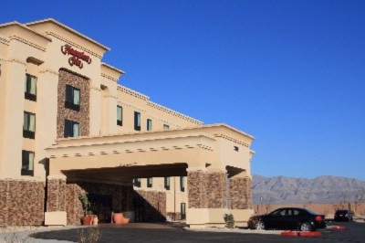 Hampton Inn Las Vegas North Speedway 1 of 8