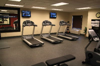 Complimentary Fitness Center 4 of 8
