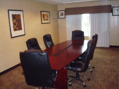 Modern Board Room Available At Competative Rates! 13 of 21