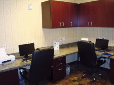 Business Center Available To All Guests Complimentary. 14 of 21