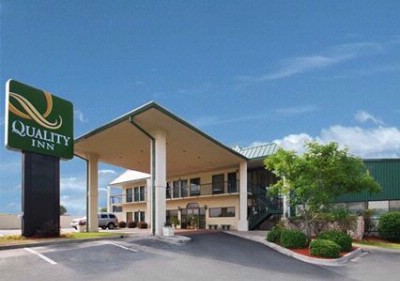 Image of Quality Inn Tifton