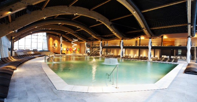 Thermal Spa 3 of 16