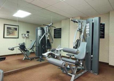 24 Hour Fitness Center 11 of 19