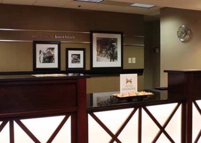 Hampton Inn Atlanta-Buckhead 4 of 19
