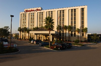 Hampton Inn Orlando Near Universal Blvd / Idrive 1 of 10