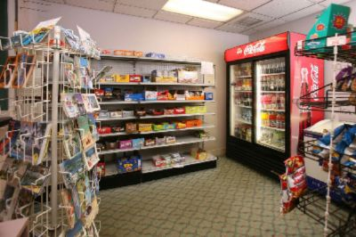 On-Site Convenience Store 6 of 12