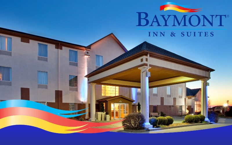 Baymont Inn & Suites Highland 1 of 7