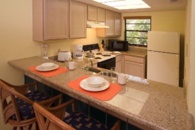 Fully Equipped Kitchen 10 of 10