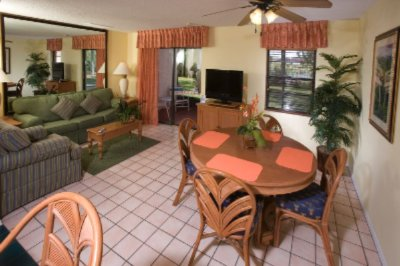 Living Room/dining Room 3 of 10
