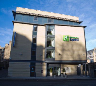 Holiday Inn Express Edinburgh Royal Mile