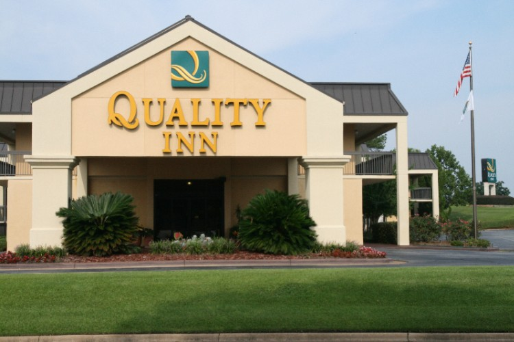 Quality Inn Albany Mall 1 of 6