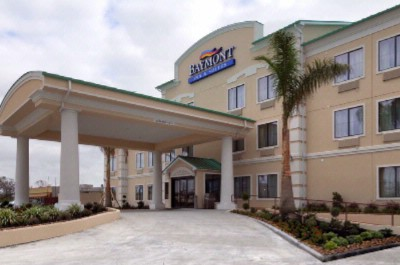 Baymont Inn & Suites Bush Intercontinent Airport